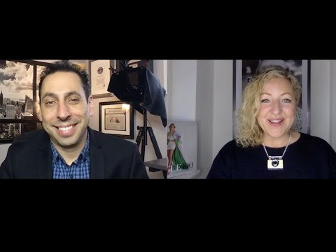 How to Become a Paid Speaker - Abigail Rebecca Interviews Jess Todtfeld