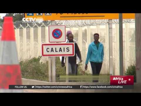 France to relocate migrants to different locations across the country