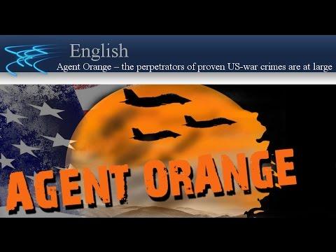 Agent Orange – the perpetrators of US-war crimes are at large | www.kla.tv/en | 30th July 2016