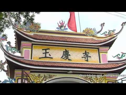 Chuyen gia Phong thuy Quang Minh va Chua Ngoc Khanh(tuc chua bia) Clip 1