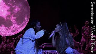 Ariana Grande, Victoria Monet - got her own (Live from Sweetener World Tour)