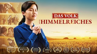 Das Volk des Himmelreiches (christliche Filme, ganzer Film Deutsch)