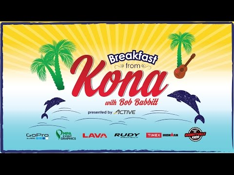 Breakfast from Kona: Friday Edition