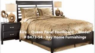 Ashley Bed Gallery Part 2, Portland, Oregon - Key Home Furnishings