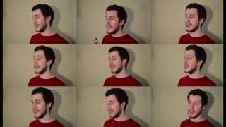 The Corinthian Song - Acapella Arrangement