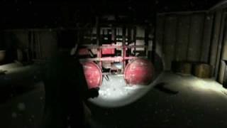 Silent Hill: Shattered Memories Trailer