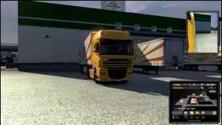 Как быстро заработать деньги в American Truck Simulator