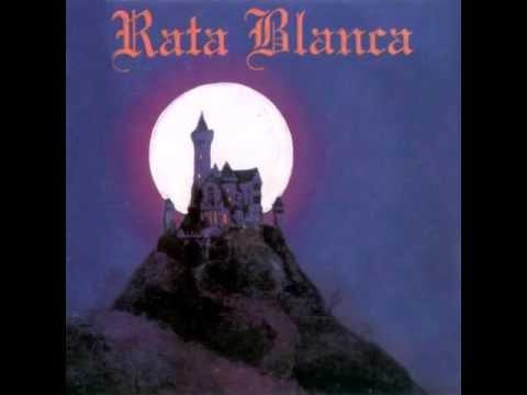 Rata Blanca - Rata Blanca (Álbum Completo)