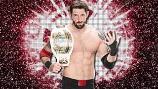 "WWE: ""Rebel Son"" ► Bad News Barrett Theme Song"