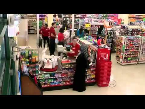 Undercover Boss S05E07 Family Dollar