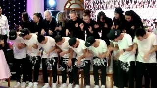 Свадебное видео в Алматы. Свадебный клип. Зульяр и Идэя 26 сентября(, 2015-11-10T09:04:11.000Z)