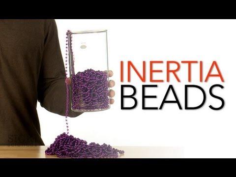 Inertia Beads - Sick Science! #153