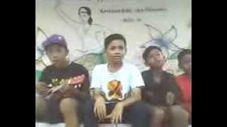 LAGU XTC | Creativitas anggota xtc junior