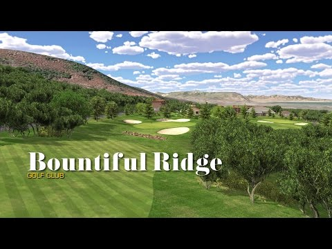 E6Golf Bountiful Ridge Golf Course