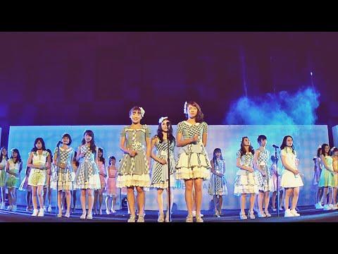 JKT48 - Sakura No Hanibiratachi #JKTGinghamCheckHSF