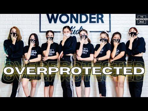 Overprotected - Britney Spears | Dance Video by TheWonderStudio