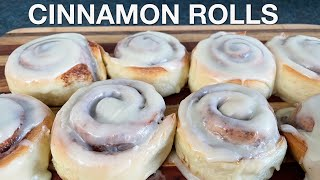 Cinnamon Rolls - You Suck at Cooking (episode 127)