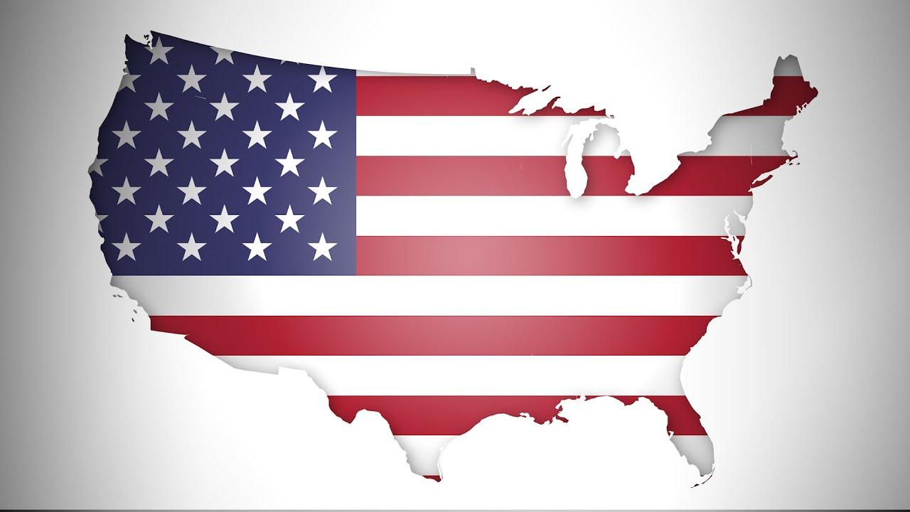 america decline