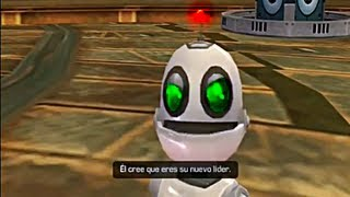 Ratchet & Clank 3 - Parte 2 - Español