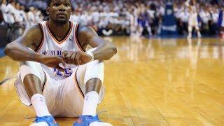 Czy Kevin Durant w Warriors to dobry pomysł?