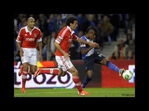 Relato Radio 5 - Golo de Kelvin aos 90'+2' - FC Porto 2-1 Benfica (11/05/2013)