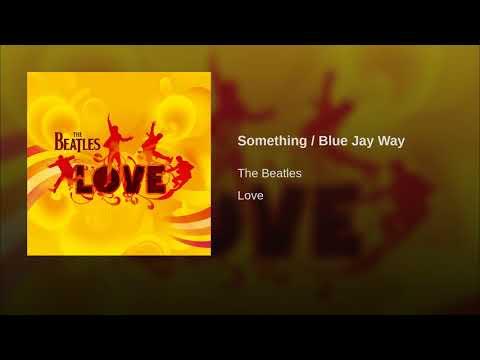 Something / Blue Jay Way