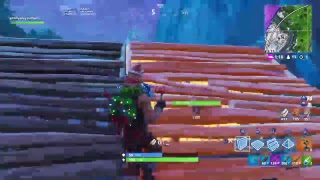 BEST WAY TO FINISH DAY 11 CHALLENGE Fortnite 14 TAGE Weihnachten TAG 11 Belohnung Live Leck REAL