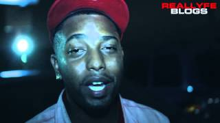 8/2/14 Reallyfe Blogs - Lil Wil speaks on Dallas music scene,his absence, +MORE