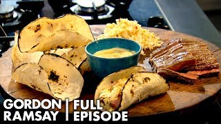 Gordon Ramsay's Guide To Cooking Street Food | Ultimate Cookery Course