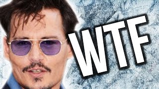 10 In-Depp Facts About Johnny Depp