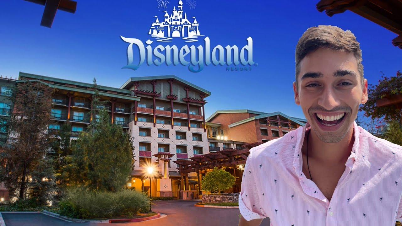 Download Checking Into Disney's Grand Californian Hotel & Spa   My First Disneyland Resort Media Event!