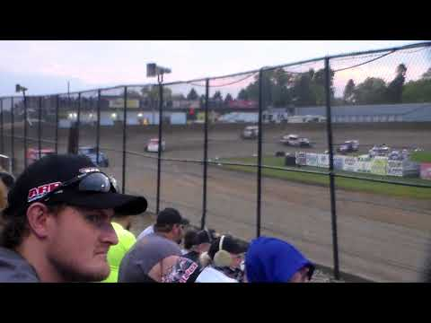 Modified Last Chance #4 @ Marshalltown Speedway 09/16/17