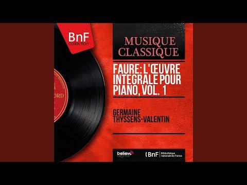 Nocturne No. 12 In E Minor, Op. 107