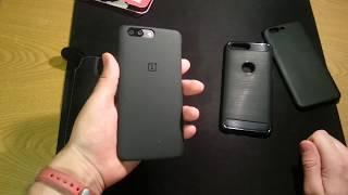 OnePlus 5 чехлы / case for OnePlus 5