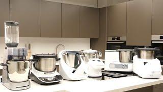 Küchenmaschinen mit Kochfunktionen: Das sind die Tücken von Thermomix, Cookit und Co. | CHIP