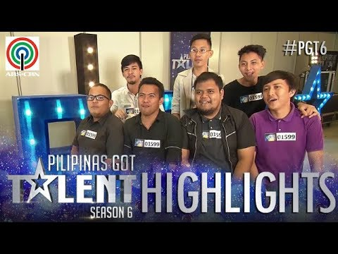 PGT 2018 Highlights: Meet Frequency Vocal Band from Negros Oriental