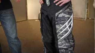 Fly Racing Patrol Pants from Motorcycle
