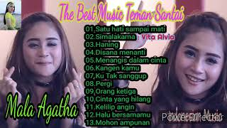 Download Mp3 Mala Agatha Full Songs Remix Plus Vita Alvia: Satu Hati Sampai Mati, Simalakama,