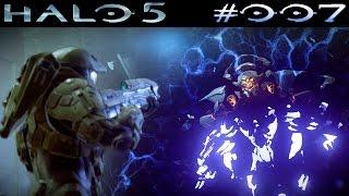 HALO 5 | #007 - Wo ist Cortana? | Let's Play Halo 5 Guardians (Deutsch/German)
