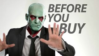 Guardians of the Galaxy - Before You Buy