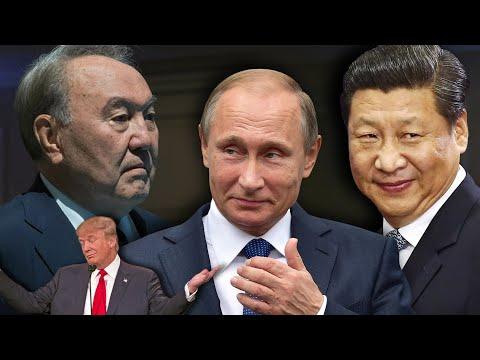 Кому достанется Казахстан после Назарбаева