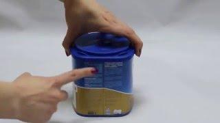 Адаптированная молочная смесь Nutrilon Premium 1, 400г(, 2016-03-30T07:46:31.000Z)