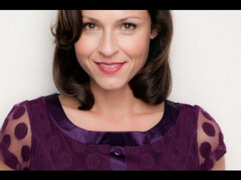 Vanessa Cloke   AfterBuzz TV's Spotlight On