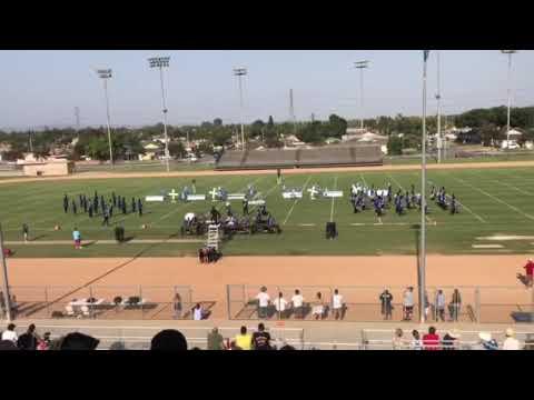 Ron Vary Stadium - Blue Devils C Corps 2017