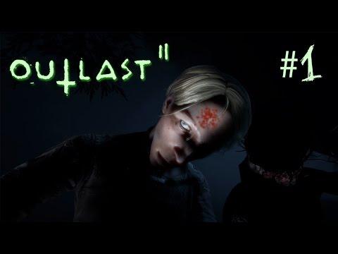 It Begins   Outlast 2 #1