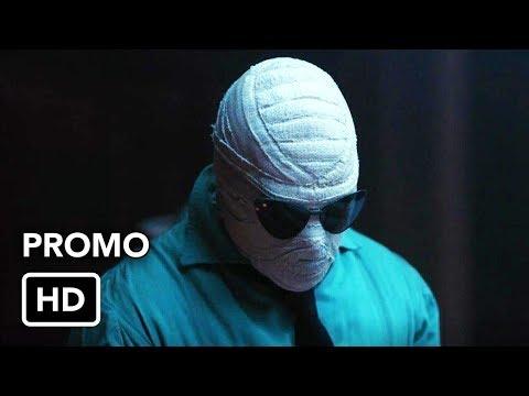 "Titans 1x04 Promo ""Doom Patrol"" (HD) DC Universe"