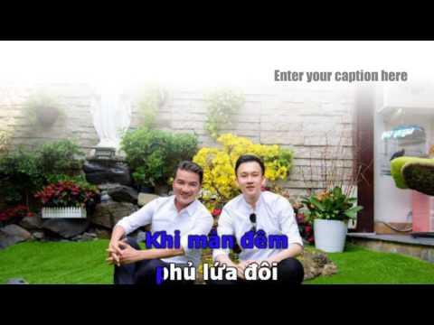 [Karaoke] Kiếp Đam Mê - Đàm Vĩnh Hưng