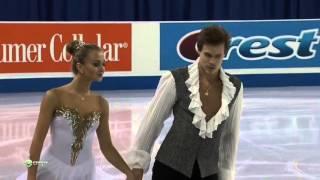 Victoria Sinitsina/Nikita Katsalapov RUS SD SKATE AMERICA 2015 HD