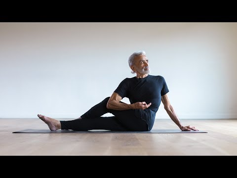 Learn 36 Essential Yoga Poses with Sri Dharma Mittra