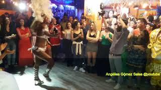 Baixar Carnaval de Brasil en Fuego Latin Club Atenas 2018